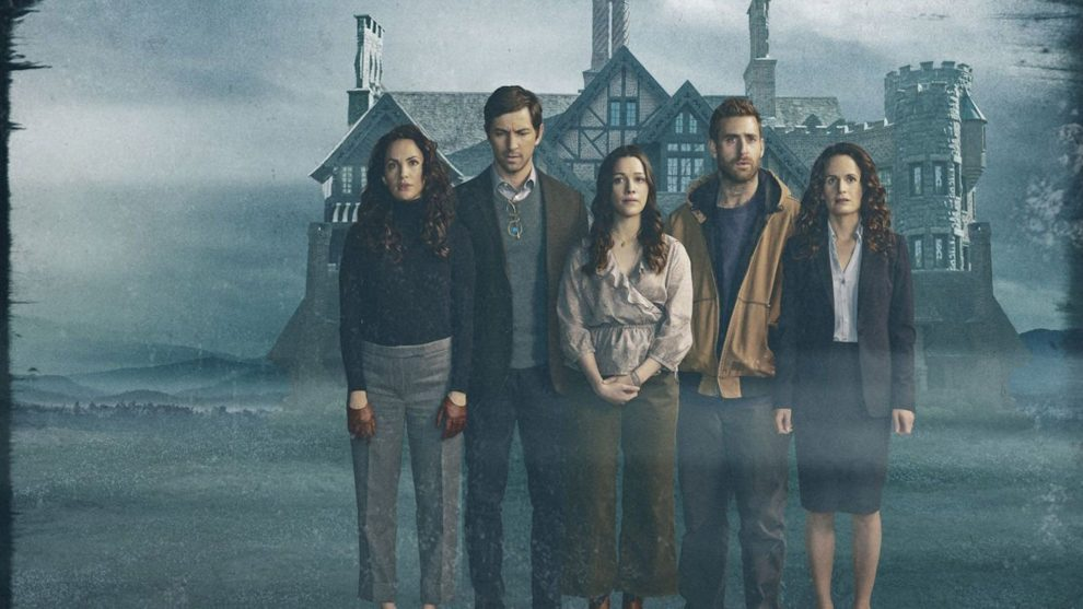 Netflix S The Haunting Of Bly Manor We Finally Have The Official Trailer Which Reveals A Lot Of Thrills And Ghost Doubles