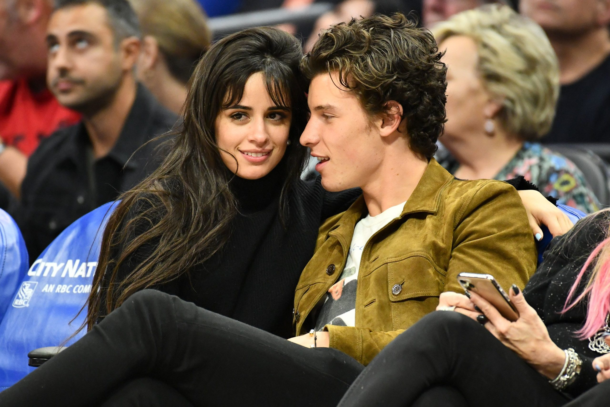 Shawn Mendes Addresses His Breakup Reason With Camila Cabello