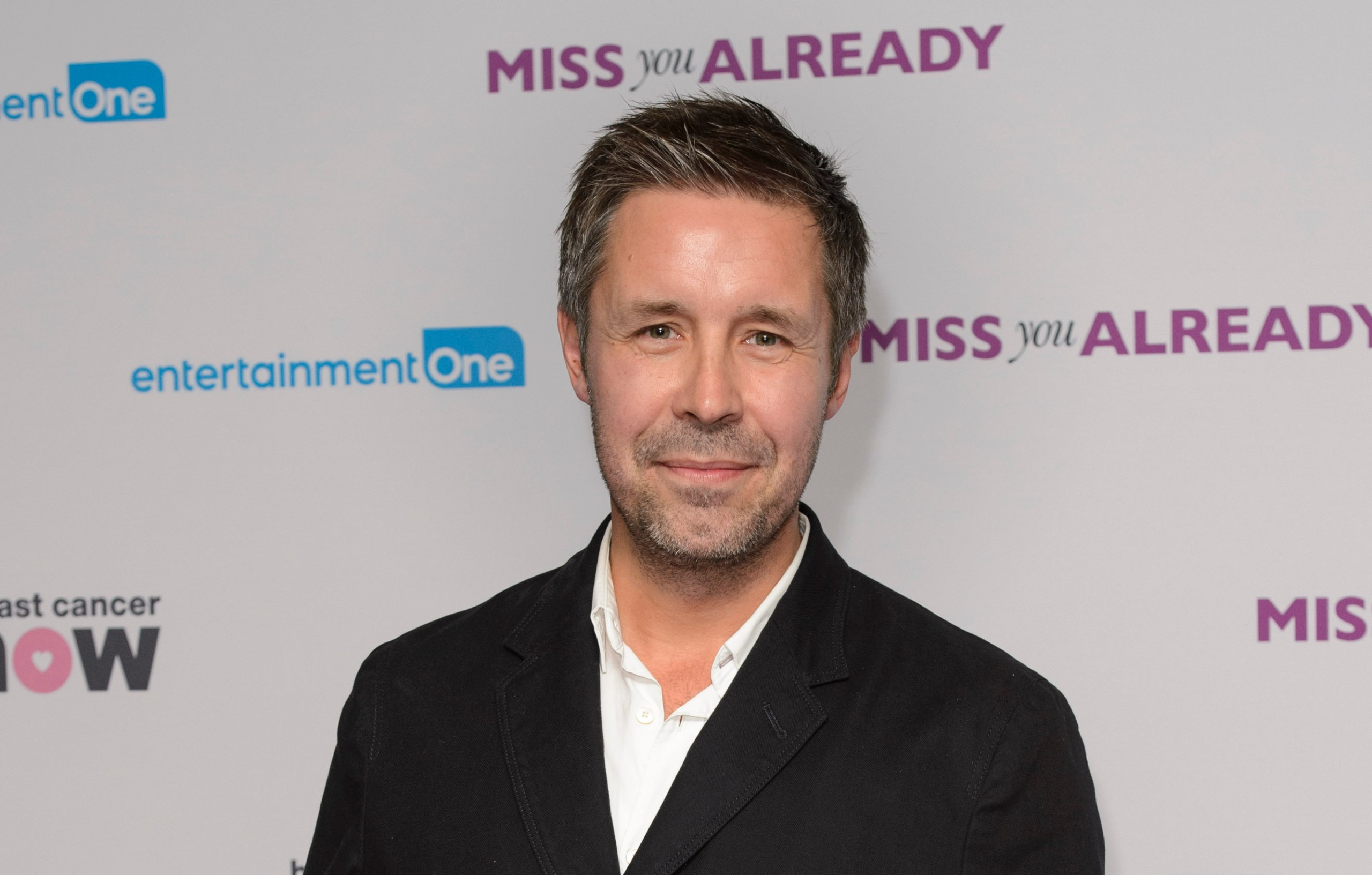 Game of Thrones Prequel Casts Paddy Considine in Lead Role