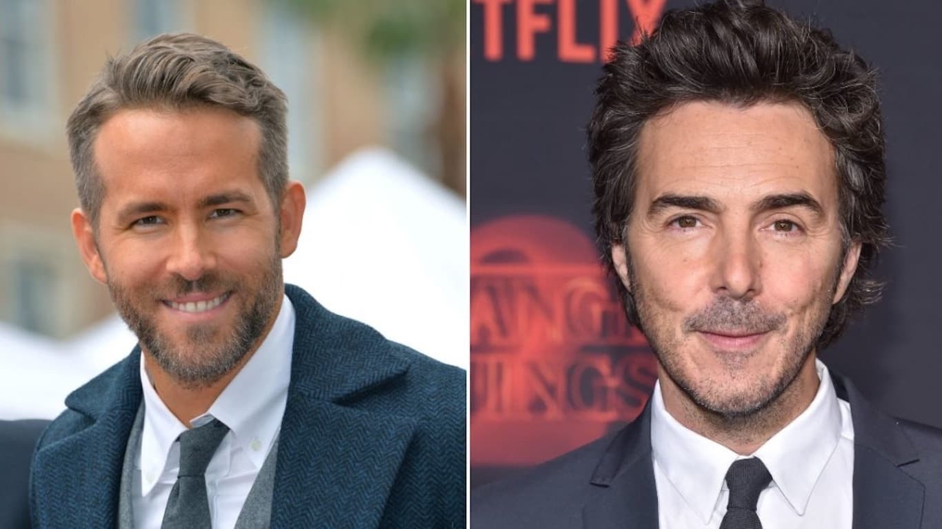 Ryan Reynolds shares glimpse of sci-fi biggie 'The Adam Project'