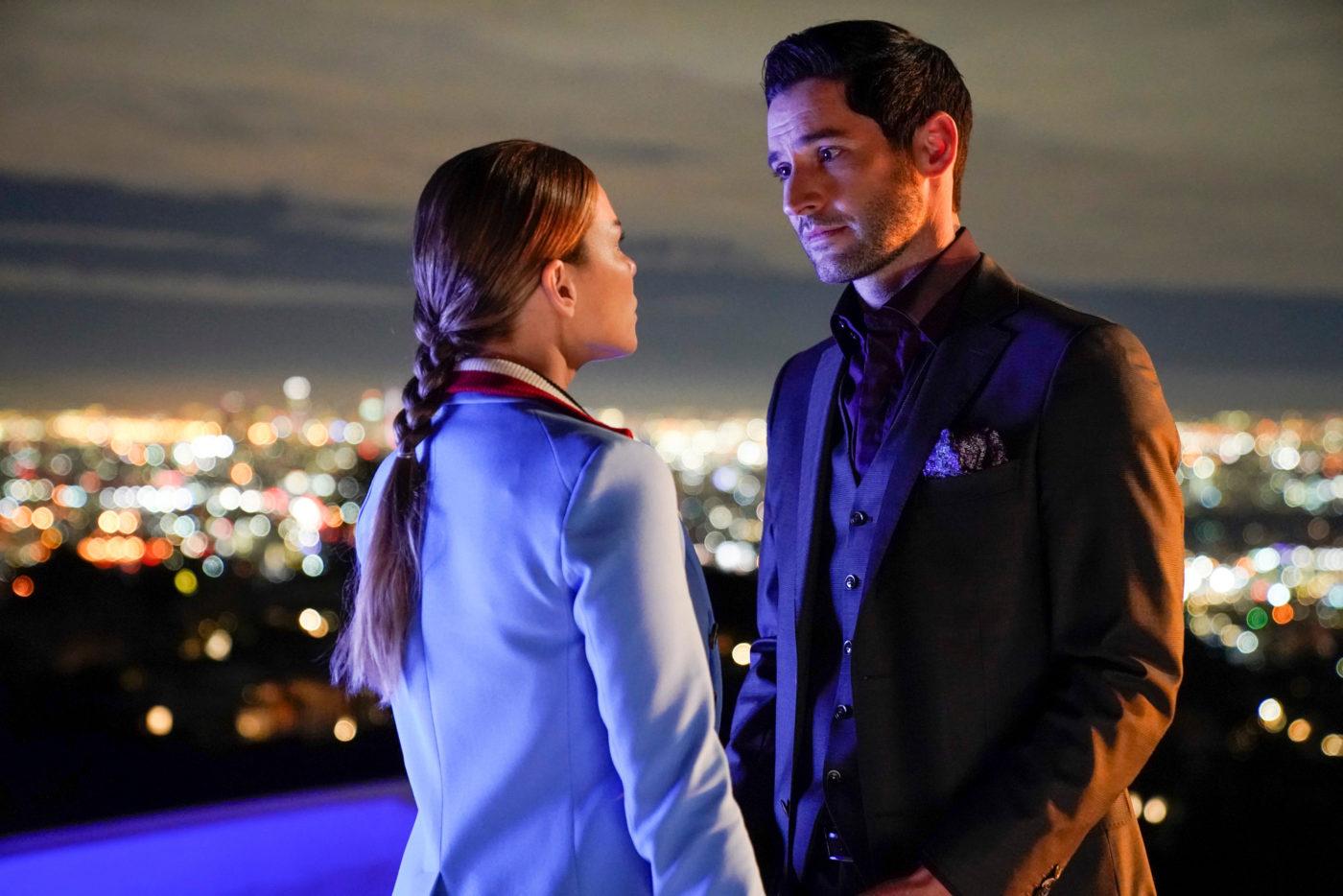 Season 6 cast adds Merrin Dungey and Brianna Hildebrand — Lucifer
