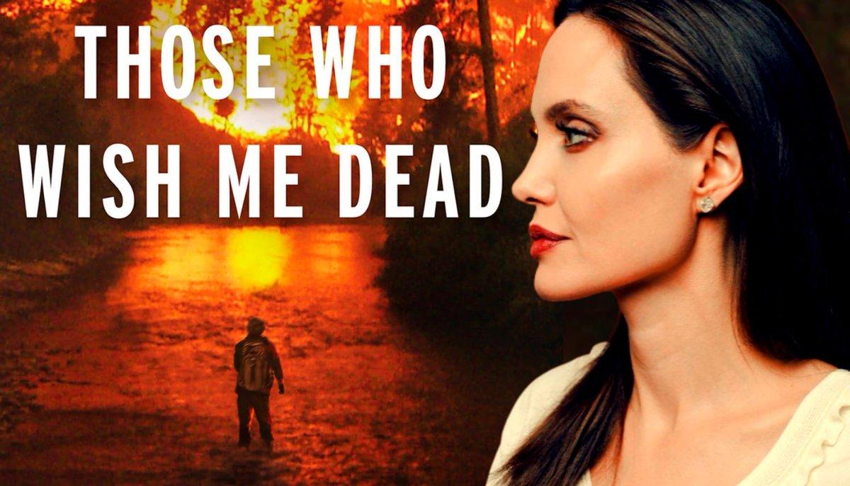 those who wish me dead - photo #17