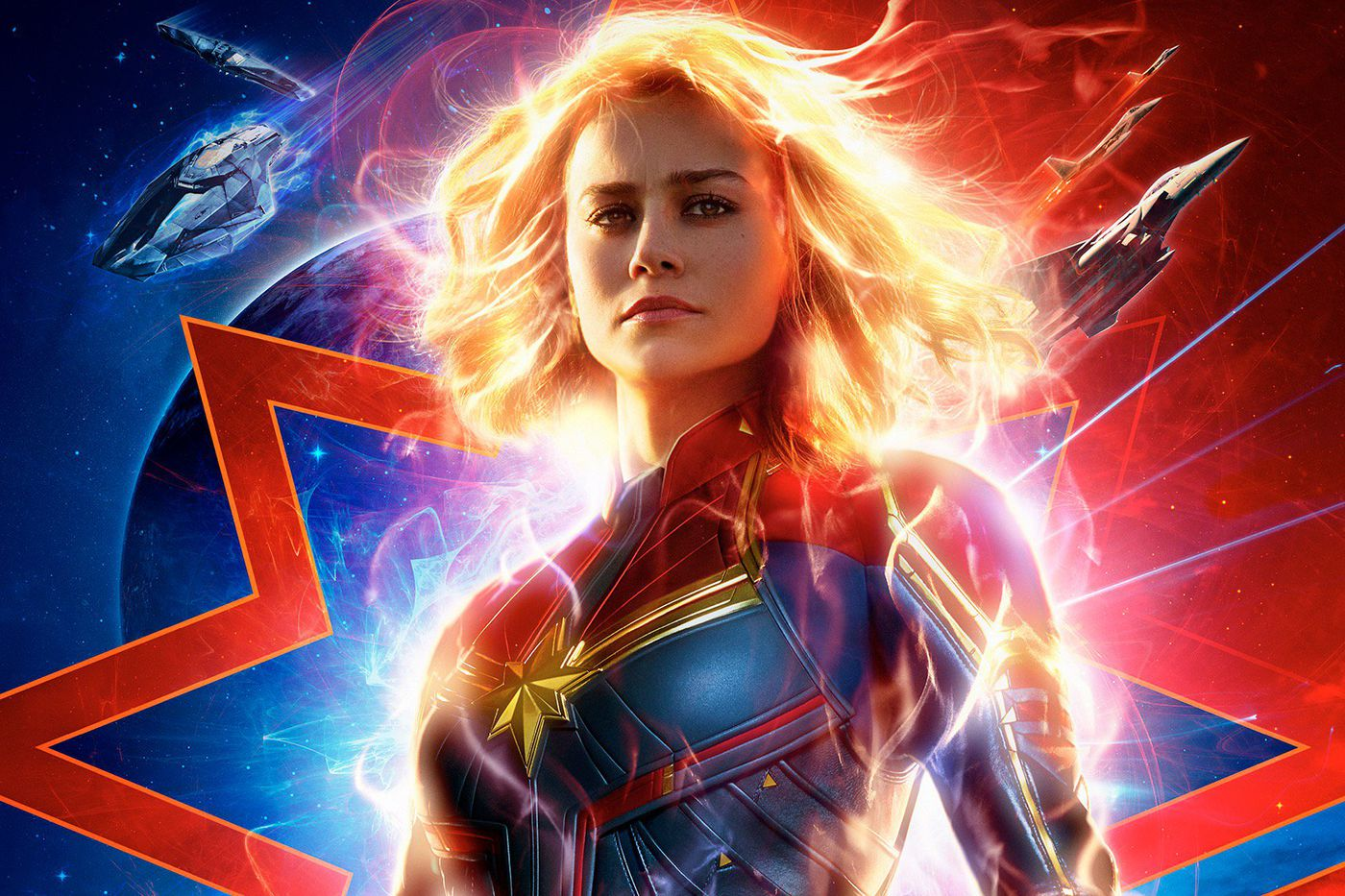See Ms. Marvel First Look, Role in Captain Marvel 2 Confirmed