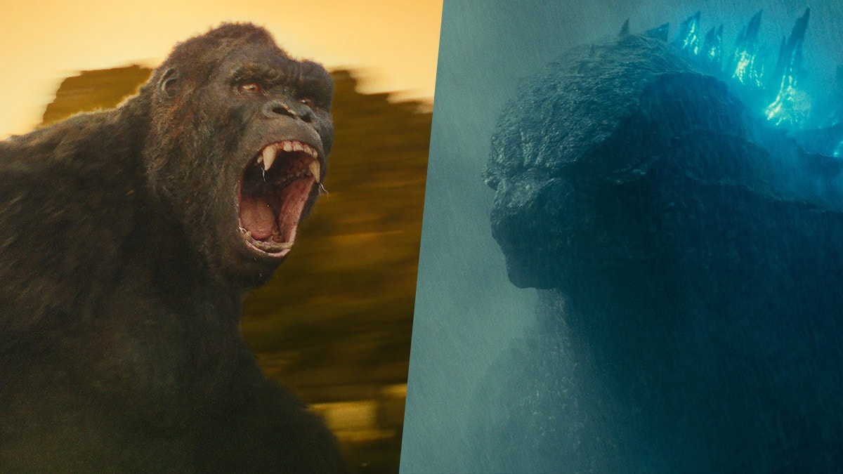 'Godzilla Vs. Kong' Theatrical & HBO Max Release Moves Up To March 2021
