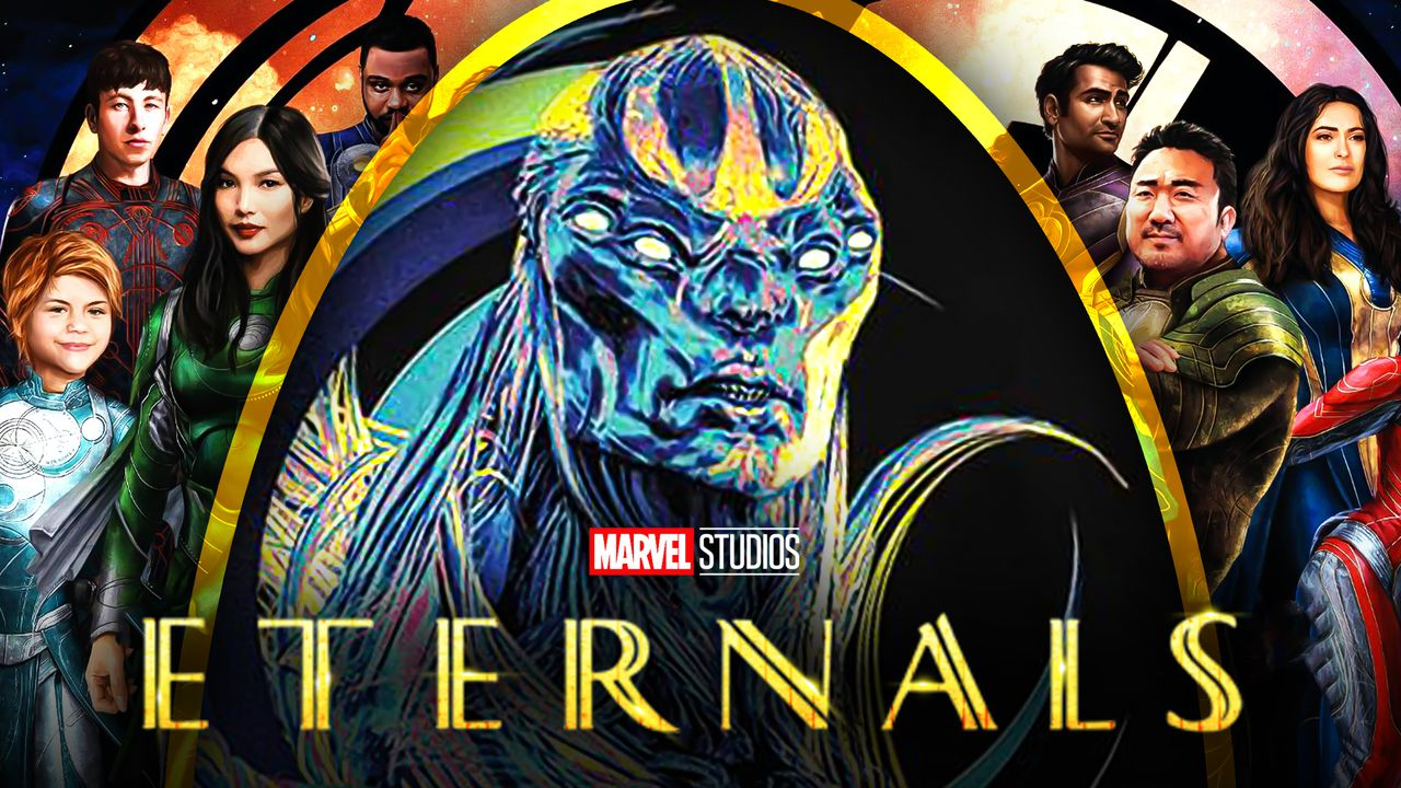Eternals Reviews Casts Updates And So Much More