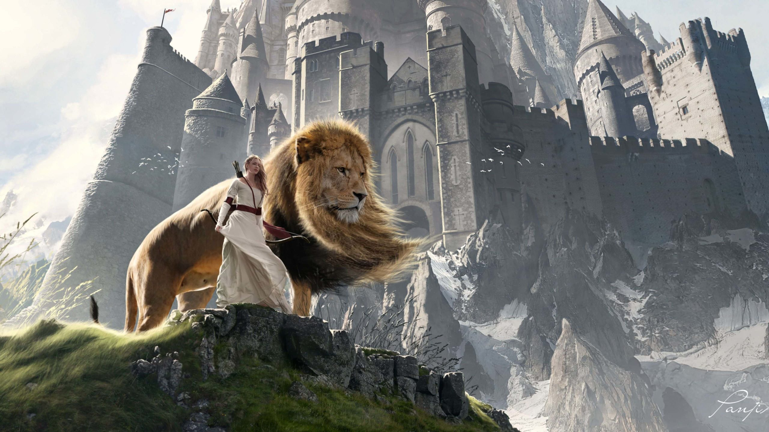 Everything we know About Netflix's Chronicles Of Narnia